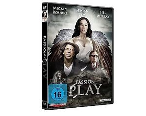 Passion Play (2014) TOP - BLU RAY - Deutschland - Passion Play (2014) TOP - BLU RAY - Deutschland