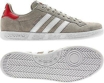 huge discount 11f79 375ab Adidas Grand Prix  Trainers   eBay