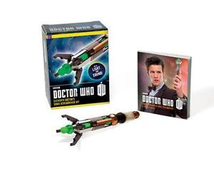 Doctor Who: Eleventh Doctor's Sonic Screwdriver Mini