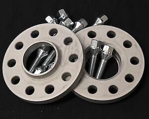 SAAB porsche bmw audi volks mercedes alpha romeo - SPACER ------15-20-25mm