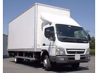 Best UK Short__Notice Removal Company 24/7 Vans and 7.5 Tonne Lorries And Professional Man.