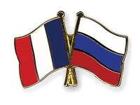 Russian for French