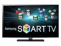 """LIKE NEW,40""""SAMSUNG SMART LED FULL HDTV"""