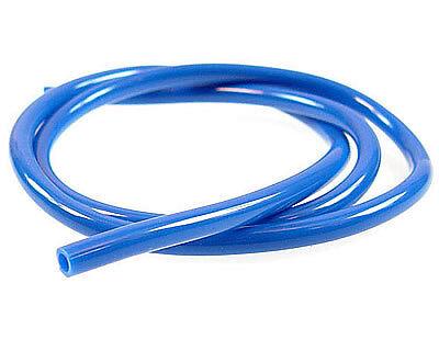 Piaggio NRG 50 Power DT AC 07-09  1m / 5mm Blue Fuel Line Hose Pipe