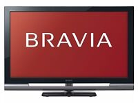 "Sony Bravia 46"" Full HD 1080p Digital Freeview LCD 3 x HDMI USB Port"