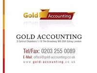 £ 80 Tax Return, CIS, Accounts, Bookkeeping, VAT, Payroll