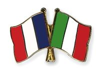 French/Italian Language Lessons, in person AND via Skype - £15 per hour