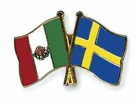 Spanish or French for SWEDISH