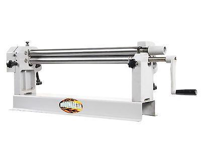 24 Slip Roll Sheet Metal Rolling Bending Woodward-fab Wfsr24