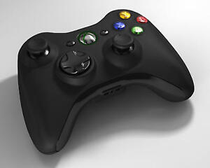Xbox 360 Slim Controller in mint condition.
