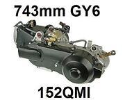 GY6 Motor