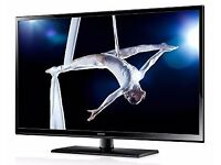 Samsung PS43F4500 43 Inch HD Plasma TV With Freeview