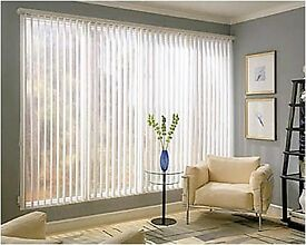 Vertical Blinds ***SUMMER SALE*** From 30 Pounds per Window