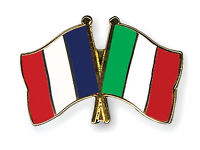 French and Italian: converse in 10 lessons! Learn via Skype from £8.5