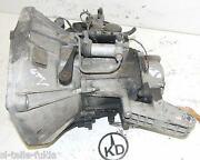 Alfa Spider Getriebe