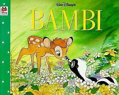 International Banned Book: Bambi by Felix Salten