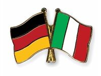My italian for your German language