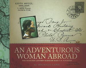 An Adventurous Woman Abroad Michale Lang - <span itemprop=availableAtOrFrom>Fairford, United Kingdom</span> - An Adventurous Woman Abroad Michale Lang - Fairford, United Kingdom