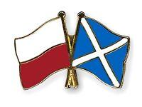 Pomoc urzędowa dla Polaków w Szkocji - Edynburgu ze słabym angielskim