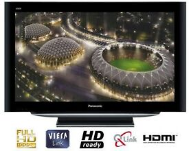 BARGAIN Panasonic TX37LZD85 37INCH FULL HD LCD TV, SECOND HAND, SOLD AS SEEN
