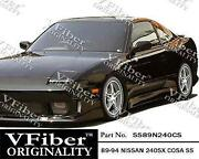 240sx s13 Side Skirts