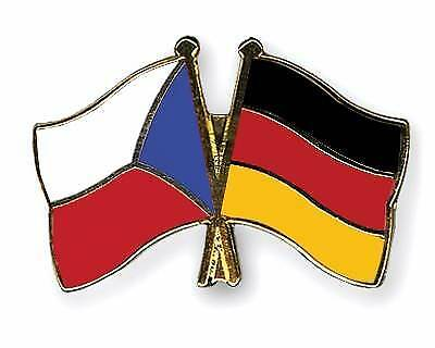 Learn Czech or German Language