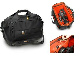Petrol dslr bag doctor with dolly photography camera lowepro
