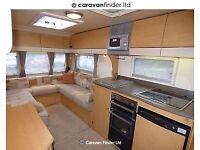 Bailey Pegasus 462 2010 touring caravan for sale Private caravan for sale, Warwickshire (Private)