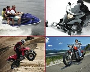 Selling your Boat or Powersports Toy We can help