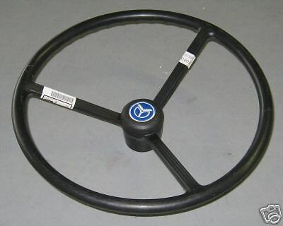 Tractor Steering Wheel Fits Ford D7nn3600a 2310-8010