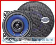 VW T4 Speakers