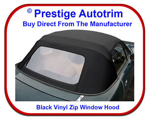 Mazda MX5 MX-5 Eunos MK1 NA Car Hood Hoods Soft Top Roof Roofs New