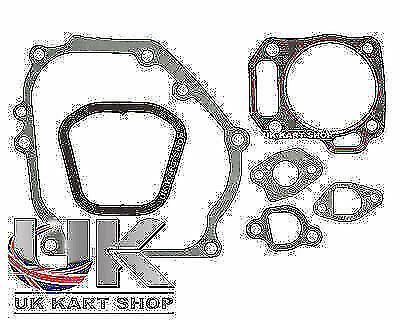 Honda GX390 Replacement Carburettor Repair Kit Full Carb