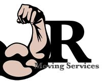 JR Moving Services- Moving Services @ The Right Price