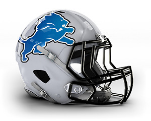 Buffalo Bills vs Detroit Lions - New Era Field
