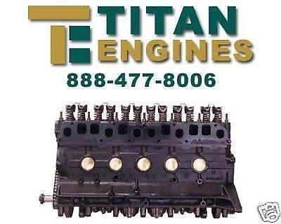 Remanufactured Jeep Engine | eBay