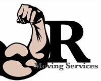 JR Moving Services- Quality Service For The Right Price