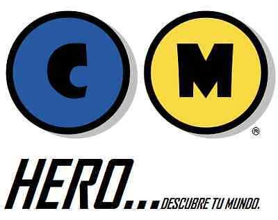 CMHERO