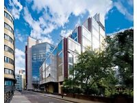 Offices in TOWER HILL , E1 - Serviced, Flexible Terms | 2 - 85 people