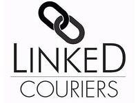 Couriers Wanted Owner Large Vans potential earnings up to £650plus in the Enfield and London Area