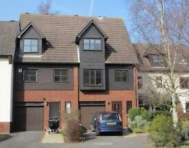 3 Double Bedroom House to Rent in Godalming from March 2018 – No fees