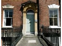 Beautiful office to rent in city centre with uncontested leased line, meeting rooms and bike store