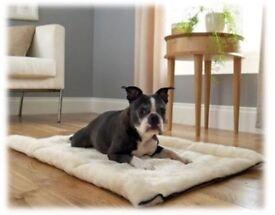 2-in-1 Pet Bed