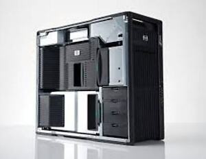 NEW STOCK-Largest Selection of HP Z820 - HP Z620 - Z800 - Z600 - Z220 - Truly High End Configurations - 1 Year Warranty!