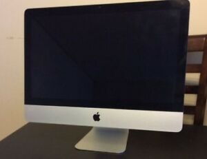 "27' iMac 2011, 16 GB MEMORY, Excellent condition iMac ONLY""  Wit"