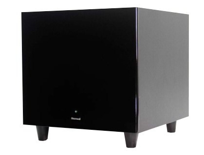 Sherwood SW-10 Active Subwoofer - new conditiion