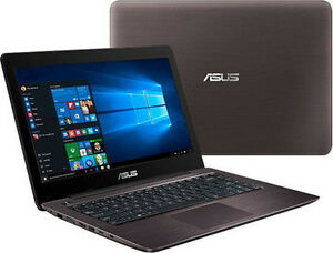 ASUS K556U I7 12Go RAM 1TB DISC CARTE VIDEO NVIDIA GEFORCE NEUF