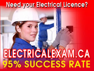 Classes in Mississauga. Need Your Electrician Licence?