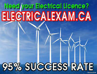 City Of Halifax- Need your red seal electrical licence?