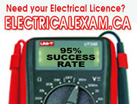 Cole Harbour Nova Scotia- Need your red seal electrical licence?